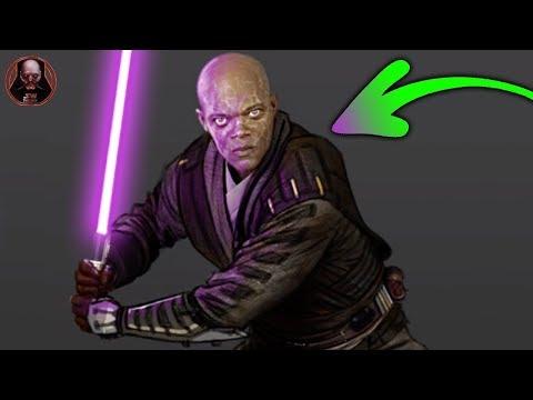 Vader Episode 2: Mace Windu