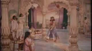 Jhanak Jhanak Payal Baje(1955)-Kaisi Hai Yeh Mohabbat ki Sazaa ( Lata Mangeshkar)