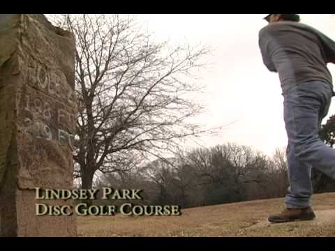 How To Play Disc GOlf At Lindsey Park