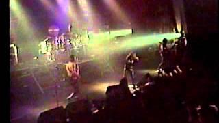 ANNIHILATOR stonewall live  tokyo 93