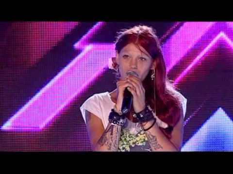 The X Factor Bulgaria - (2013) Прекрасно изпълнение на песента - Price Tag