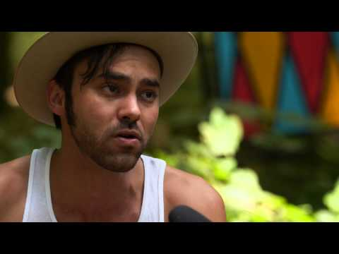 Shakey Graves - Christopher Columbus (Live on KEXP @Pickathon)