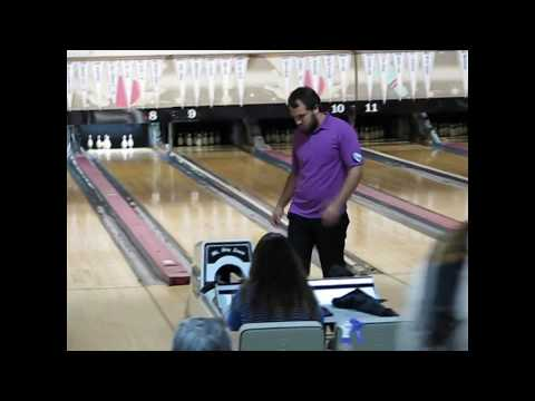 2018 DPBA Tour At Mt. Airy Lanes: Gue Vs. Nigh (Rematch From Southside)