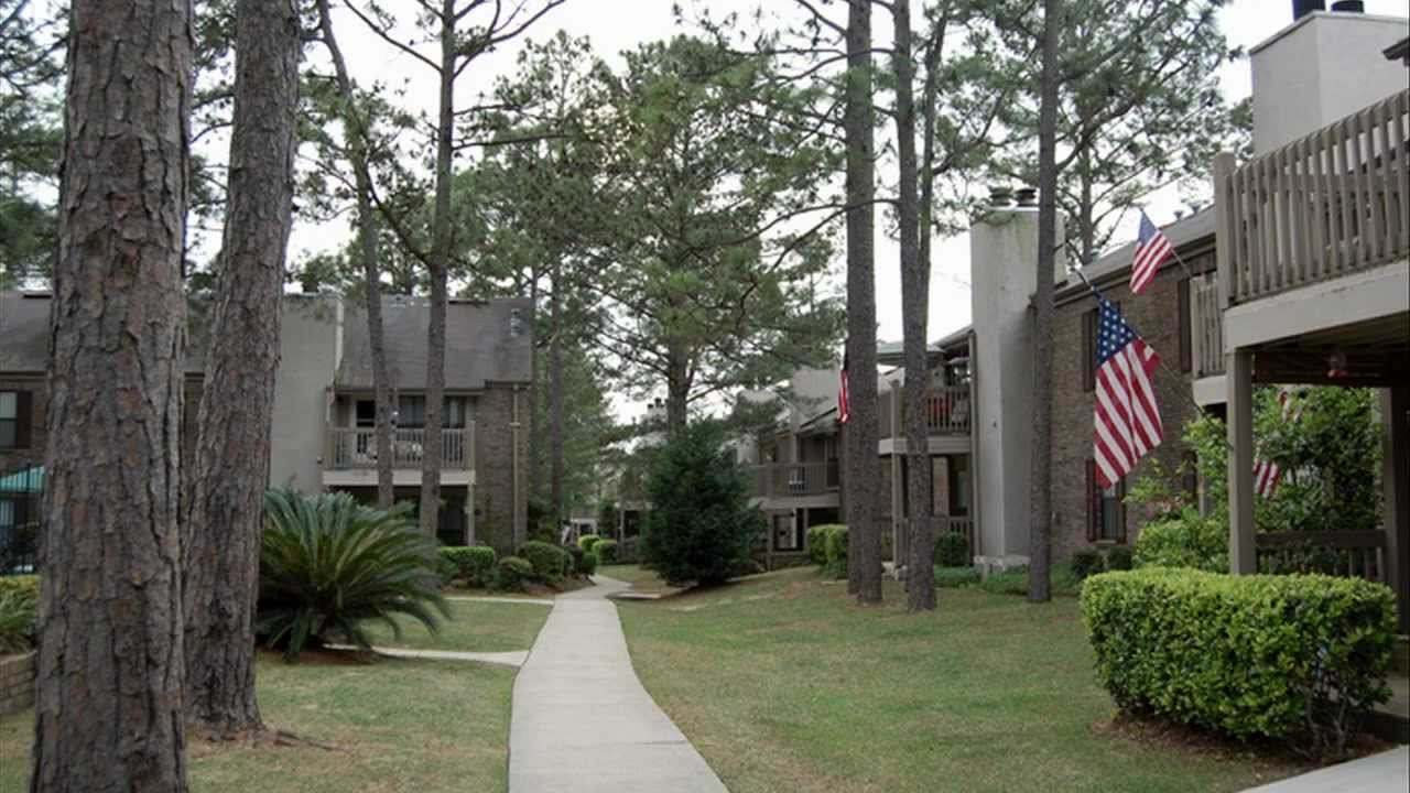 Apartments Mobile AL - Plantations at Hillcrest Apartments ...