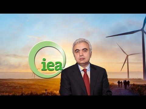 IEA executive director on the future of energy