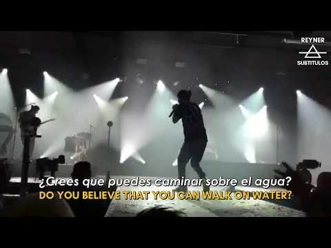 30 Seconds To Mars - Walk on water (subtitulado español + Lyrics)