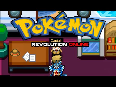 "Pokemon Revolution:""Help the captain!"" gameplay Ep  #21"