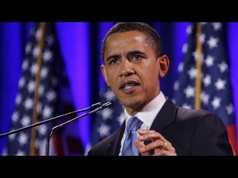 Barack Obama's 2008 speech on race and politics (Part 2)