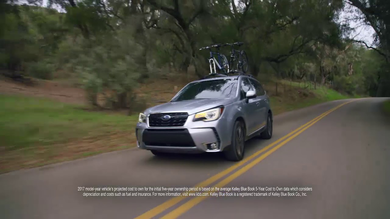 Vic Bailey Subaru >> Vic Bailey Subaru True Love Commercial 2018 Youtube