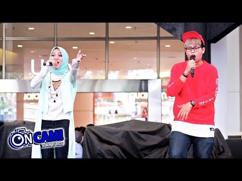 [HD] 170507 PUNCH ft LOCO - Say Yes (Ost Moon Lovers) Sing Cover @ Han San FEST 2017