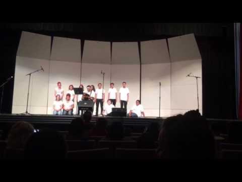 Estacado Middle School Major Sound- Sound of Silence