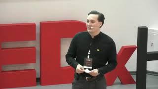 Крафтовое пиво как отражение современного социума Dmitriy Volkov TEDxHSE