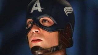 Captain America The First Avenger Official Movie Trailer 2011