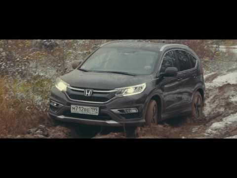 Хонда СРВ, отзывы владельцев об автомобиле Honda CR V