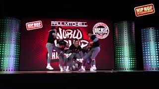 TLXWC - USA & World 1st Place Champions - Hip Hop International 2017