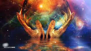 432Hz 》Cosmic Water Energy Music《 Manifest Positive Outcomes & Happiness 》