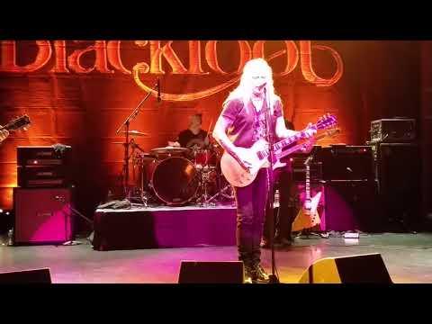 Blackfoot   Highway Song