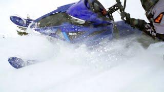 Yamaha Mountain Max 2-Stroke