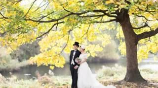 Macy & Patrick Pre-Wedding - London Trip 9.11.2012
