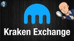Buy Crypto With Fiat (USD/EURO) - Kraken Exchange Tutorial!