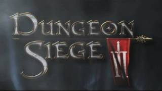 Dungeon Siege 3 - First Cinematic Debut Teaser | HD