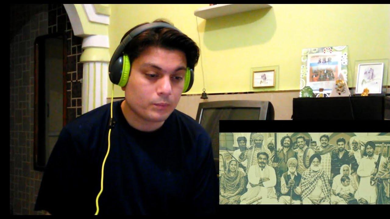Download Shareek Movie Trailer | Jimmy Sheirgill | Reaction Review By Ashish Handa