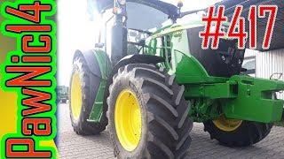 Kupiłem nowy ... - Życie zwyczajnego rolnika #417
