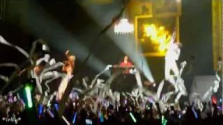 Rain - MIKA Live in Seoul 2011