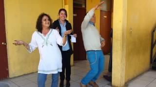 Happy - Escuela Grecia Curicó