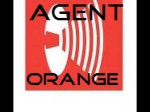 depeche mode agent orange