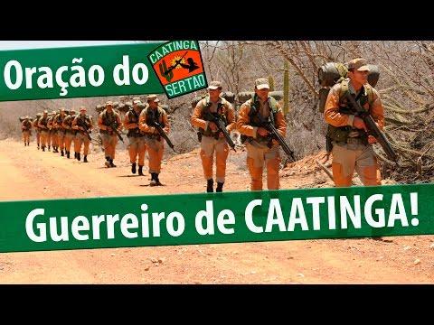 Oração do Guerreiro de Caatinga - Exército Brasileiro - LETRAS.MUS.BR b971d7d3023