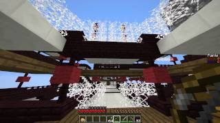 PvP Minecraft, The Towers (II) Parte1/2