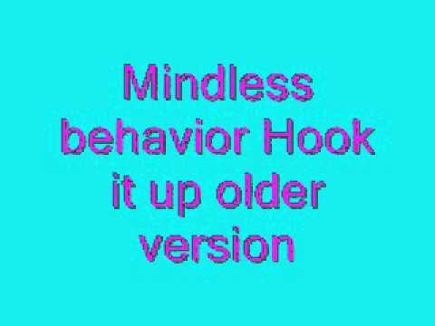 Mindless behavior hook it up video