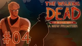 The Walking Dead: A New Frontier - Ties That Bind (Part 1) Part 4 - Don't Cross Clem