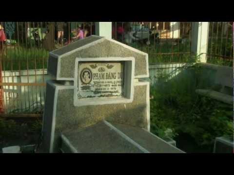Cải táng mộ ông Phạm Đăng Du (trailer)