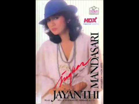 Jayanthi Mandasari - Ingkar