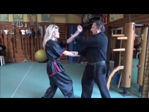 Workshop Wing Chun by GM Walter Toch