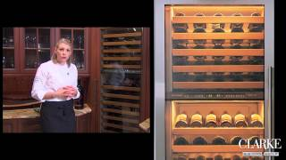 Versatility Of Your Subzero Wine Storage Unit