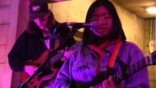 NO VACATION / Live at KCSB Courtyard