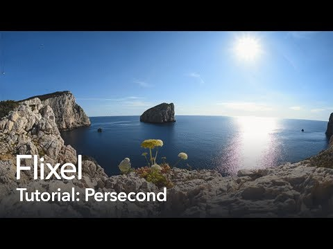 Persecond Tutorial