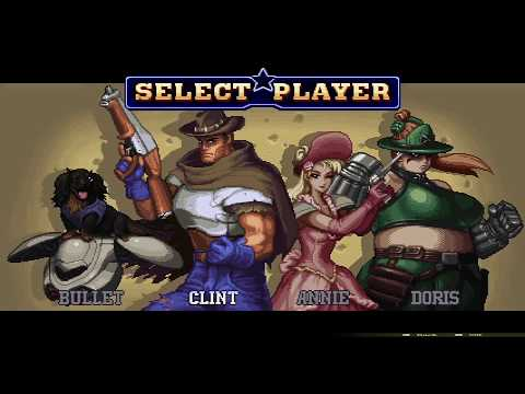 G.W.O. Let's Play: Wild Guns Reloaded |