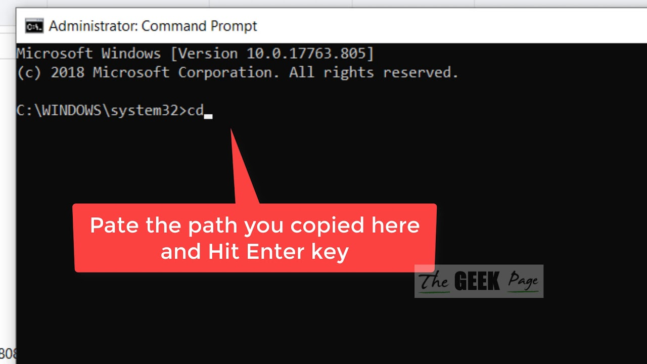 delete large number of files / folders quickly with command prompt in  windows 10
