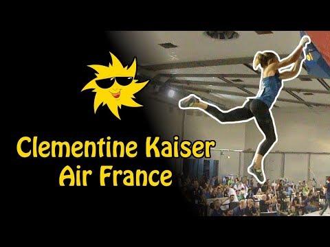 Clementine Kaiser, Air France | Sunday Sends Mp3