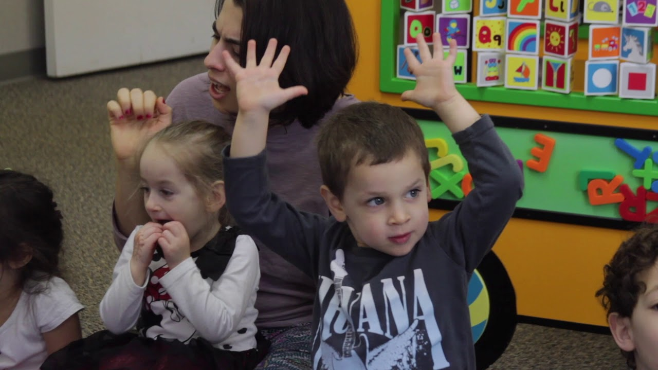 Gani Preschool of the Arts