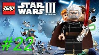 LEGO Star Wars 3: TCW. Прохождение - #22 «Замок судьбы» (Доп. миссия)