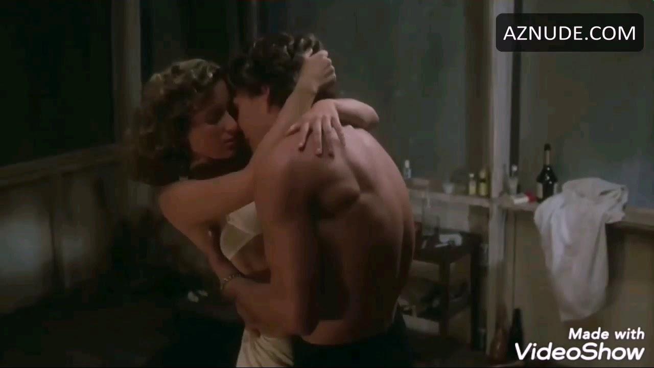Celebrity Nude Sex Scenes