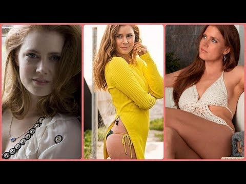Amy Adams  Rare Photos  Family  Child  Lifestyle