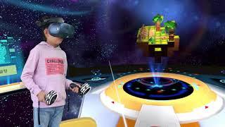 판타스틱패밀리 KOORING VR Coding Adve…