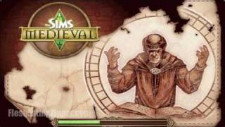 The Sims Medieval Gameplay With Commentary
