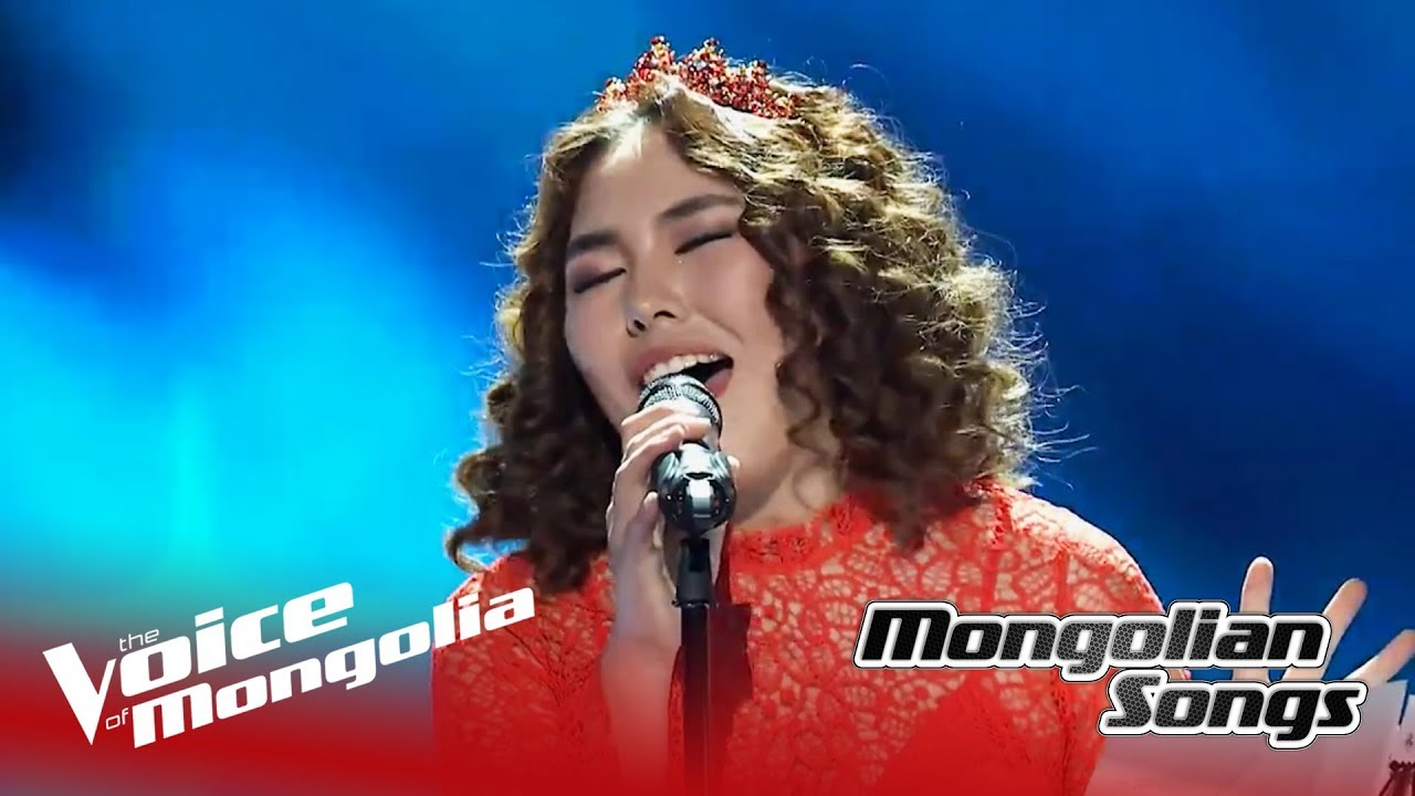enguun-chi-nad-shig-durlaj-chadakh-uu-the-quarter-final-the-voice-of-mongolia-2018-the-voice-of-mong